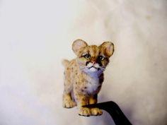 Cookie's Bits & Pieces - ANIMALS (RABBITS, BEARS , LIONS, TIGERS, HORSES, MONKIES ,FOXES, GIRAFFES , COUGAR CUB & JAGUAR)