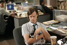 "Heart. Broken. | Because he's good with animals. | 24 Reasons To Love Dr. Spencer Reid From ""Criminal Minds"""