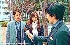 Everyone's getting married/ Totsuzen Desu ga. Ashita Kekkon Shimasu (2017) #prisma #jdrama #japanesedrama #dramafever #dramajepang #doramajepang #doramalovers #everyonesgettingmarried #mariyanishiuchi #nishiuchimariya #ryutayamamura #yamamuraryuta