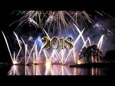 Linda Mensagem de Ano Novo Feliz Ano Novo 2018 - YouTube