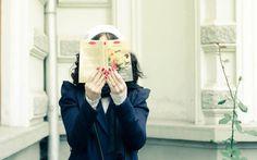 Книги — это переплетенные люди. А. С. Пушкин