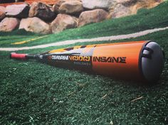 In the membrane. #bpweather @demarini