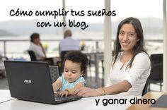 """Acabo de escribir en mi blog sobre """"Porqué la utilización de un blog es tan simple"""" Esta es la tercera parte de una serie de post y videos que se titula: Cómo ganar dinero blogueando. Puedes verlos en mi blog: http://blog.barbomil.com Si quieres formarte para atraer personas a tu blog y saber estrategias de venta por internet y además ganar dinero a la vez pincha este enlace, te informamos: http://barbomil.com/c/real&ad=ytbl3"""