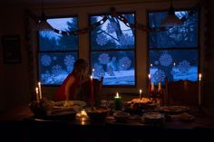 Soulemama: Welcoming the Light - winter solstice celebration