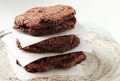 Μπισκότα σαν μπράουνις | Συνταγή | Argiro.gr