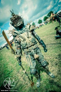 Wacken Wasteland 2013 - XXI by Wasteland-Warriors on deviantART