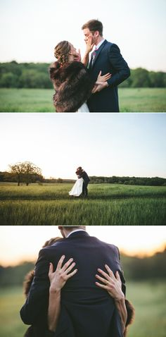 Wisconsin Wedding from Woodnote Photography