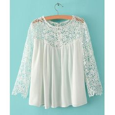 Blouses - Shop Blouses Online at DressLily.com