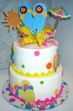 Google Image Result for http://themecakesbytraci.com/Gallery/albums/5Birthday/may_cakes_013.sized.jpg