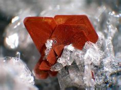 Large biotite aggregate