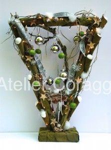 Atelier Coraggio   » Workshops Advent/Kerst