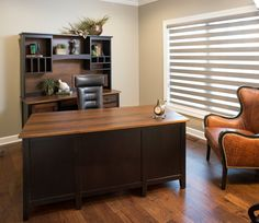 Custom home office suite designed and styled by Stone Barn Furnishings. Furniture Design, Furnishings, Furniture, Oak Furniture, Shaker Furniture, Home Office Furniture Design, Cherry Furniture, American Furniture, Amish Furniture