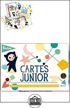 Milestone Cards-Diario y libro de Nacimiento-Tarjetas recuerdos Juniors  ✿ Regalos para recién nacidos - Bebes ✿ ▬► Ver oferta: http://comprar.io/goto/B0186Z1AY0