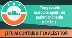 Top 3 case de pariuri online licentiate in Romania - Ponturi Bune
