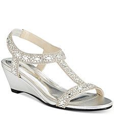 81111807ab18 Bridal Shoes and Evening Shoes - Macy s