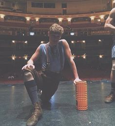 newsies won't be the same without this kid.. happy trails ben cook. <------- :'D