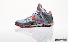3c3b8d6b0fea 23 Best Nike Lebron Shoes images