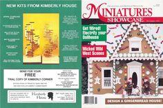 Miniatures Showcase