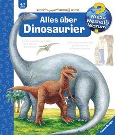 Wieso? Weshalb? Warum? 12: Alles über Dinosaurier von Patricia Mennen http://www.amazon.de/dp/3473332682/ref=cm_sw_r_pi_dp_TAIxvb0CZJJ4R
