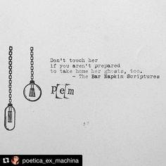 #Repost @poetica_ex_machina (@get_repost)  New series called The Bar Napkin Scriptures. Thanks @jaysmoonpoetry for the title inspiration! . . . #poem #poet #poems #poets #poetry #poetrycommunity #poetsociety #poetsofinstagram #poetsofig #poemsofinstagram #poetryisnotdead #poetrylife #write #writer #writing #writers #writersofig #writerscommunity #writing #writersofinstagram  #poetrycommunityofinstagram #poetica_ex_machina #poetryaddict #mixedmedia #photography  #barnapkinscriptures