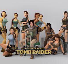 Tomb Raider                                                       …