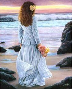 Artist Susan Rios