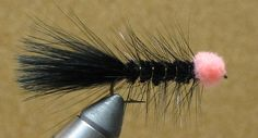 » Easy Egg Fly Pattern - Fly Fishing & Fly Tying Information Resource