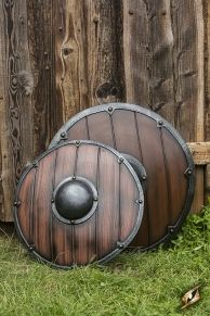 Small Viking Shield
