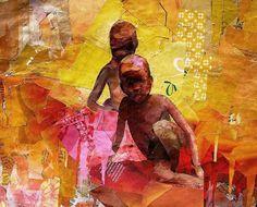 Benon Lutaaya,   Johannesburg, South Africa   Benon Lutaaya6 Works by Benon Lutaaya
