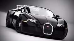 All black Veyron.... #sweet #Fast FASTEST car ever omg yes please....:)