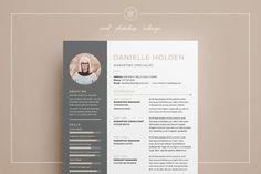 Resume/CV | Danielle @creativework247 …