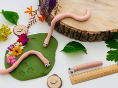 Playdough Activities, Worms, Mini Beasts, Kids, Preschool, Learning, Nature, Young Children, Boys