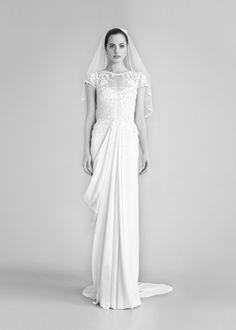 Laelia Floral Dress