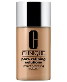 Clinique Pore Refining Solutions Instant Perfecting Makeup - Skin Care - Beauty - Macy's