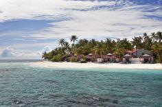 Maldives Diamonds Thudufushi Beach & Water Villas #Maldives, #resort, #Island, #Honeymoon, #romantic