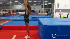 22 drills to help you master the standing back handspring in the fastest and most efficient manner without mental blocks! Gymnastics Lessons, Boys Gymnastics, Tumbling Gymnastics, Gymnastics Coaching, Gymnastics Workout, Cheer Tryouts, Cheerleading, Back Handspring Drills, Flick Flack