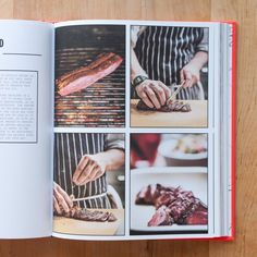 The Pitt Cue Co. Cookbook Makes Me Feel Jealous of Grill-Owners