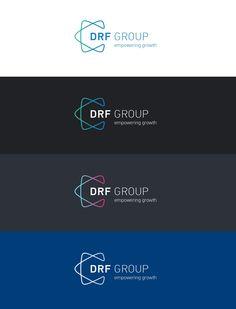 DRF Group Oy logo #logo