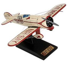 I would LOVE to have this! I'm a fan of the Air Races from the 30's, 40's, etc.