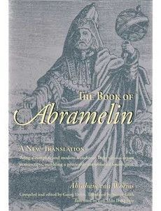 Book of Abramelin (hc)
