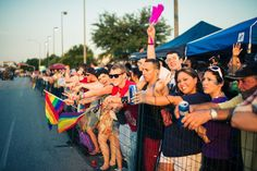 Houston Pride, James Beard Award, Lgbt Love, Pride Parade, Drink Specials, Lgbt Community, Googie, Back In The Day