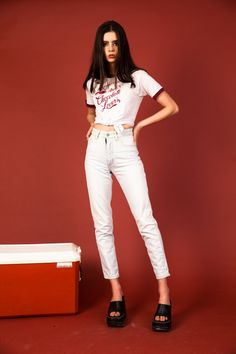 GUESS Tapered Jeans – magichollow