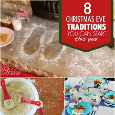 Are you wondering what could make Christmas even more special for your family? Check out these Christmas Eve traditions!