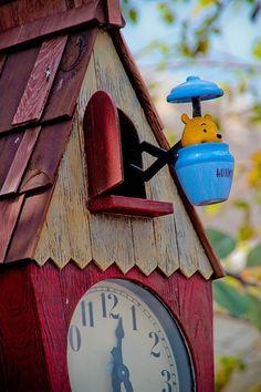 many adventures of winnie the pooh in fantasyland at magic kingdom walt disney world