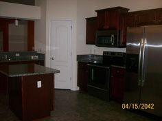 great kitchen in this home for rent in navarre fl