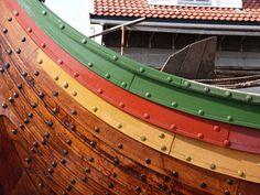 """Viking ship Draken """"Harald Hårfagre"""""""