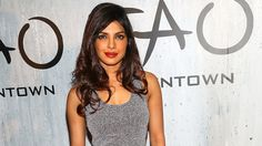 """Bollywood Star Priyanka Chopra Is the First-Ever Indian 'Guess Girl' -- Being the """"Guess Girl"""" helped launch the careers of Claudia Schiffer and Anna Nicole Smith, and past models have usually had a blond/blue-eyed Brigitte Bardot look.  """"Being the next Guess girl was something that I would have never thought of, but when I met Paul [Marciano], he was like, 'You're it. It has to be you.'"""" she told WWD. """"For a global fashion brand, for them to move their campaign into a global space, for…"""