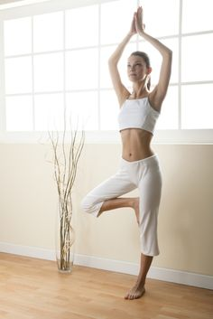 September is National Yoga Month. Get more out of your yoga practice with these tips! I am loving my new yoga body! Yoga Fitness, Fitness Tips, Fitness Motivation, Health Fitness, Physical Fitness, Pilates, Yoga Tree Pose, Shape Magazine, Travel Workout