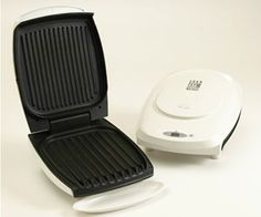 George Foreman introduced our favorite indoor grill in 1994!