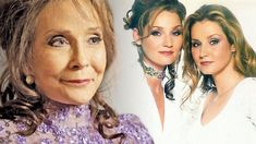 Loretta Lynn's Daughters, The Lynns, Give A Fiery Performance Of Their Hit Song 'Woman To Woman' | Classic Country Music Videos